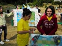 С децата инвалиди на Смолянските езера 2013_6