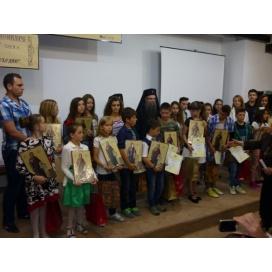 """Младежки православен център """"Чисти сърца""""  обявява конкурс за есе, стихотворение и рисунка"""