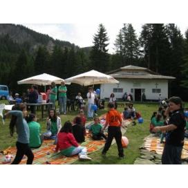 Втори празник за децата инвалиди на Смолянските езера